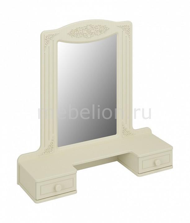 Надстройка с зеркалом Ассоль плюс АС-38