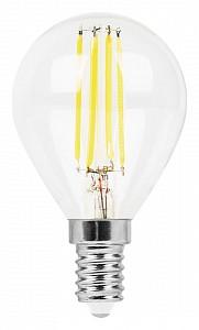 Лампа светодиодная [LED] Feron E14 11W 2700K