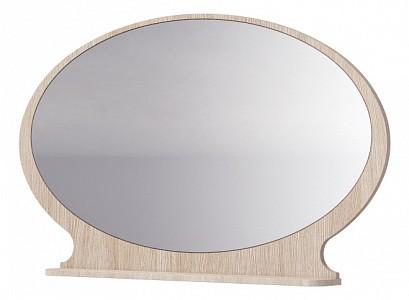 зеркало с полкой для ванной Василиса NEM_vacilisa_sp_001_08p