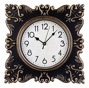 Настенные часы (30x30 см) Royal house 220-331