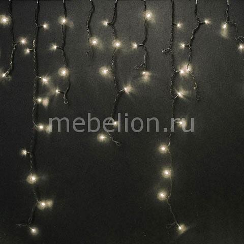 Светодиодная бахрома RichLED RL_RL-i3_0.9F-B_WW от Mebelion.ru