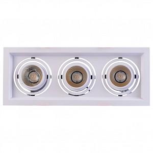 Встраиваемый потолочный светильник Круз MW_637016303