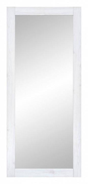 Зеркало BlackRedWhite BRW_70003213 от Mebelion.ru