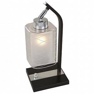 Настольная лампа декоративная Румба CL159811