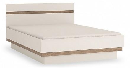 Кровать полутораспальная Linate 140/TYP 91-01