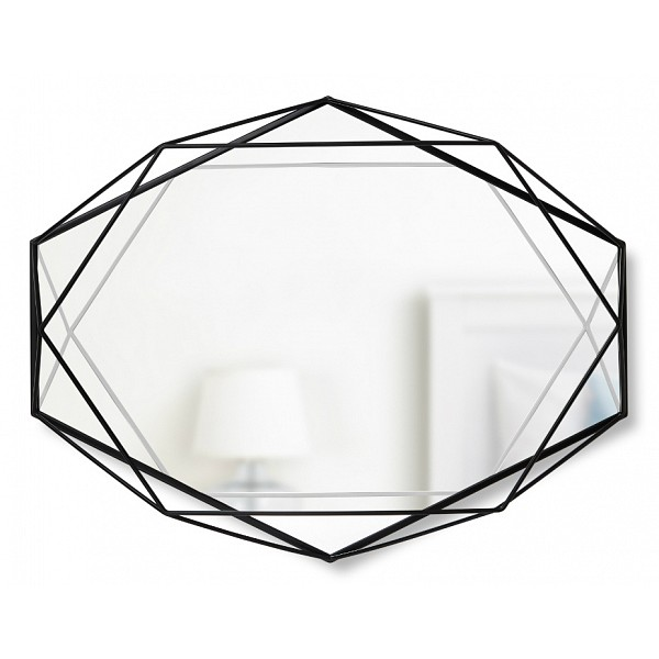 Зеркало настенное (56.5х43х87 см) Prisma 358776-040 Umbra FD_358776-040