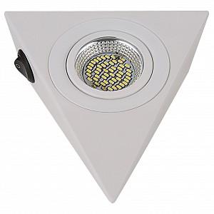 Накладной светильник Mobiled Ango 003140