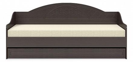 Односпальная кровать Соня премиум KOM_SO25_2_premium