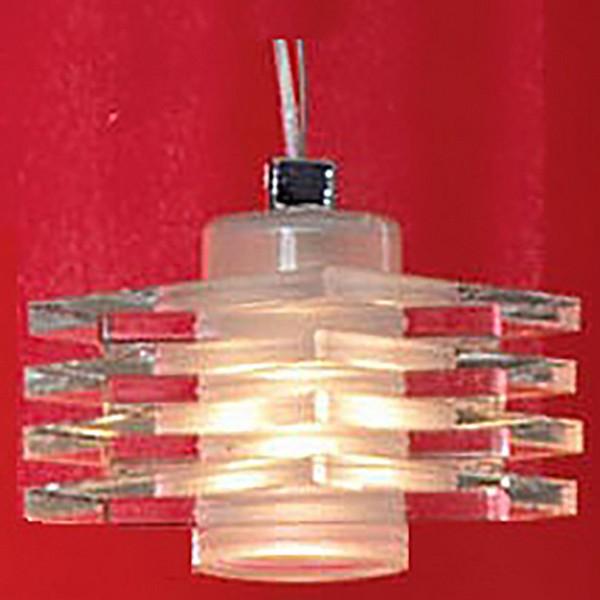 Подвесной светильник Crevari LSX-2506-01 Lussole