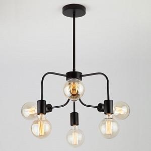 Потолочный светильник на штанге 70058 EV_81782