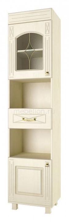 Шкаф комбинированный Элизабет ЭМ-3