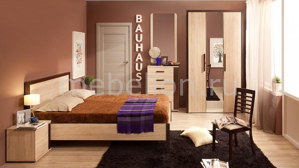 Гарнитур для спальни Бехаус К1