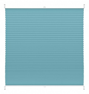 Штора плиссе (50x160 см) Плайн