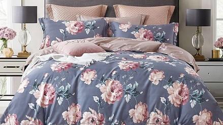 Комплект постельного белья DELUX EDGE