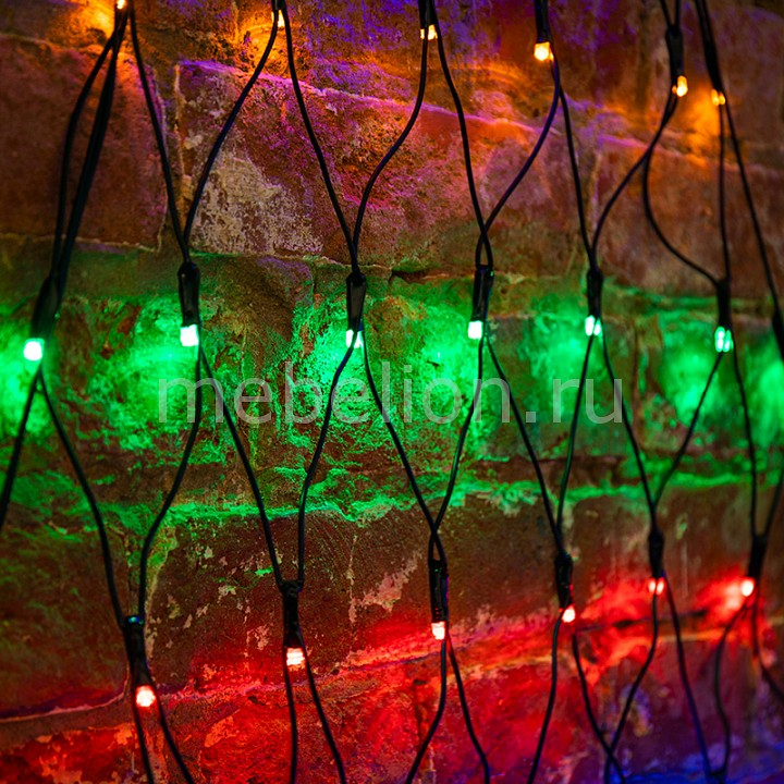 Светодиодный занавес Neon-Night NN_215-009 от Mebelion.ru