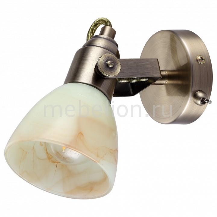 Спот Arte Lamp AR_A9582AP-1AB от Mebelion.ru