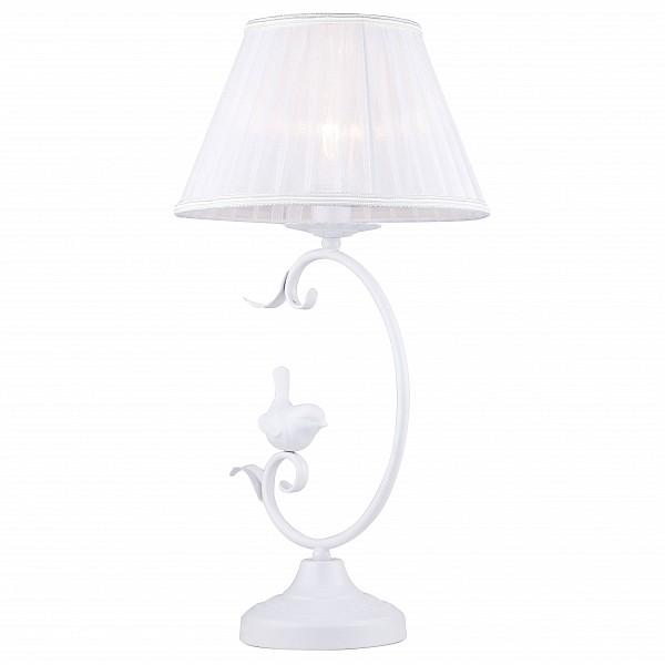 Настольная лампа декоративная Cardellino 1836-1T Favourite  (FV_1836-1T), Германия