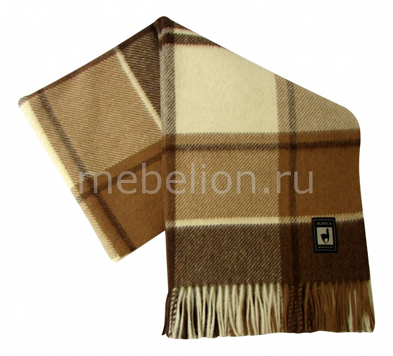 Плед INCALPACA TPX DTX_PP-29-467 от Mebelion.ru