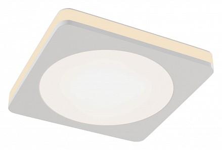 Встраиваемый светодиодный потолочный светильник Phanton MY_DL303-L7W