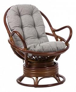 Кресло-качалка Swivel Rocker Ми с подушкой