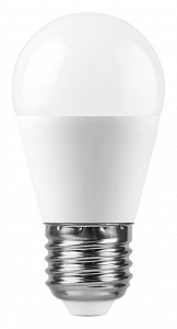 Лампа светодиодная [LED] Feron E27 13W 4000K