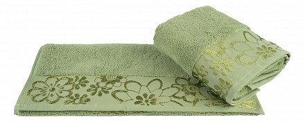 Банное полотенце (70x140 см) DORA