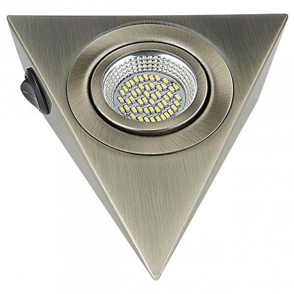 Накладной светильник Mobiled Ango 003341 Lightstar  (LS_003341), Италия