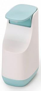 Дозатор для мыла (350 мл) Slim 70503
