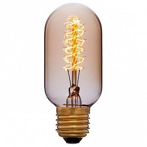 Лампа накаливания T45 E27 240В 40Вт 2200K 051-941