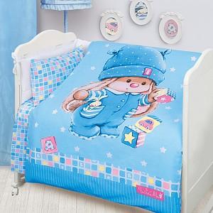 Комплект детский Зайка Ми