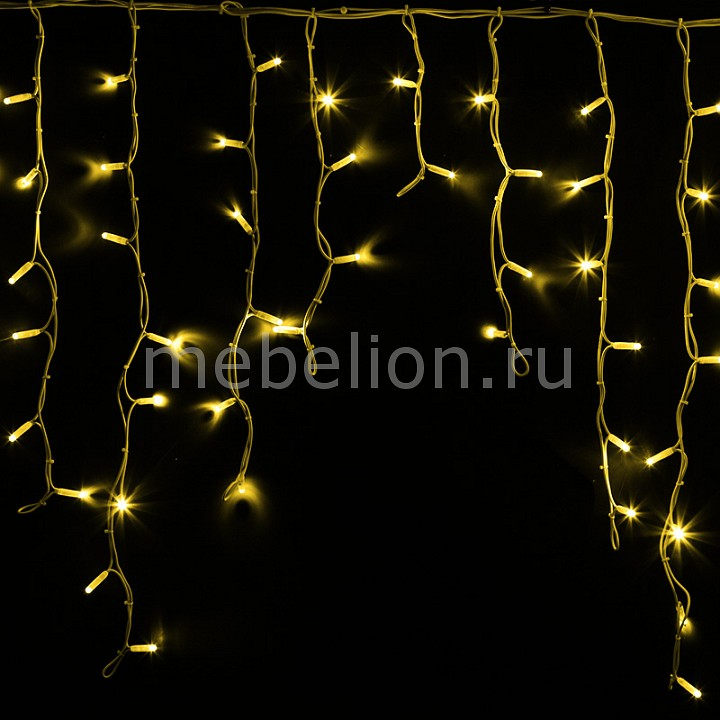 Светодиодная бахрома Neon-Night NN_255-281 от Mebelion.ru