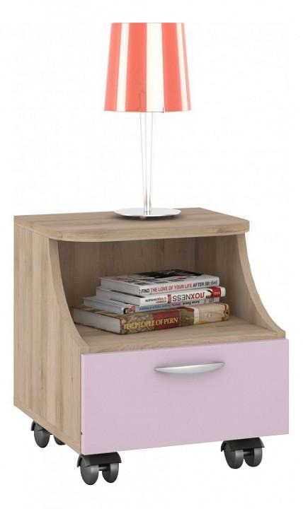 Тумба MOBI MOB_Nika433_lavanda от Mebelion.ru