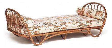 Кровать односпальная Secret De Maison Suzane (с матрасом ) (mod. 18 5090 DB SP)