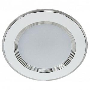 Встраиваемый светодиодный светильник AL527 FE_28538