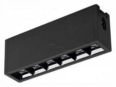Модульный светильник CLIP-38-LASER-S171-6W Day4000 (BK, 36 deg, 24V) 028959