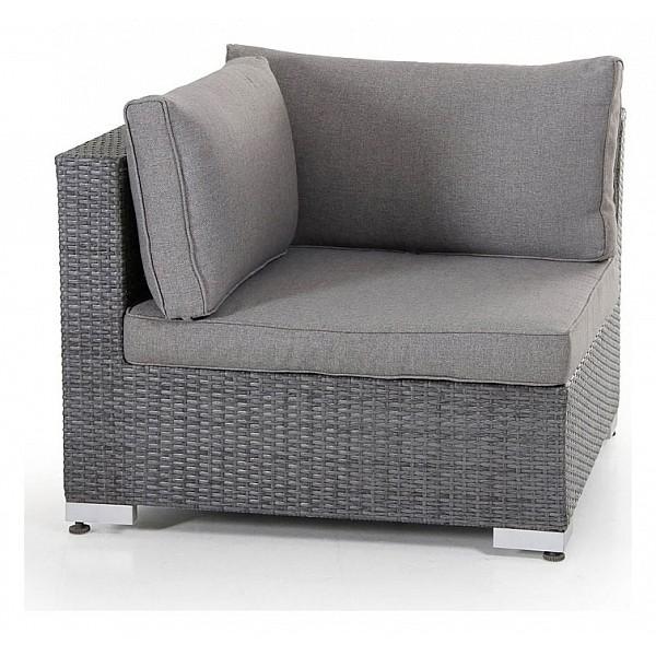 Секция для дивана Ninja 3503-73-76 серый