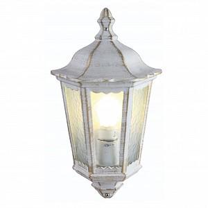 Уличный настенный светильник Portico 3 AR_A1809AL-1WG