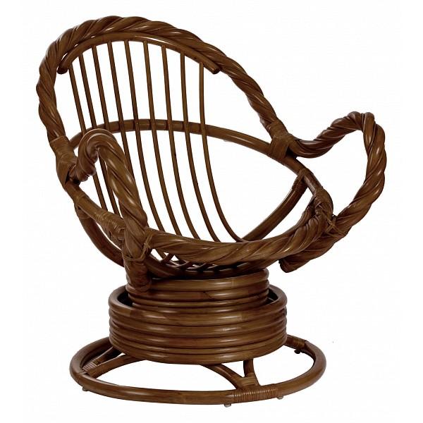 Кресло-качалка Moravia Ми без подушки