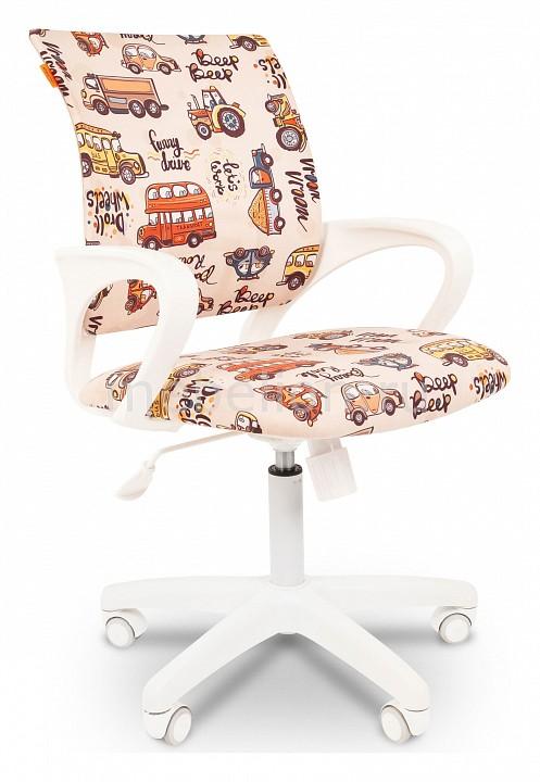 Игровое кресло Chairman CHA_7027829 от Mebelion.ru