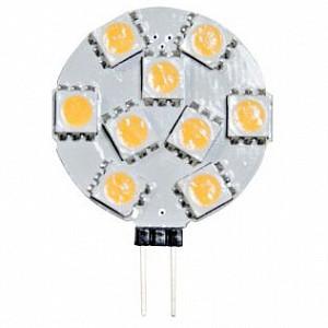 Лампа светодиодная LB-16 G4 12В 2Вт 4000K 25093