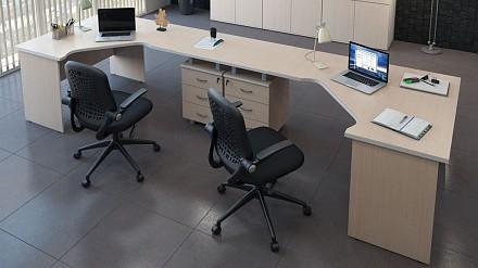 Гарнитур офисный Свифт К2