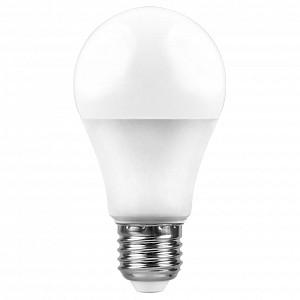 Лампа светодиодная LB-92 E27 220В 10Вт 4000K 25458