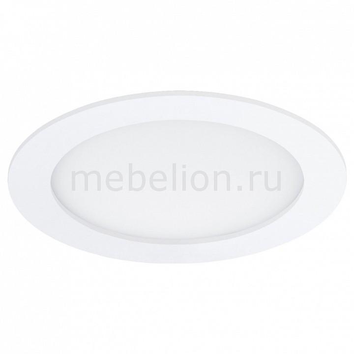 Купить Встраиваемый светильник Fueva 1 96165, Eglo