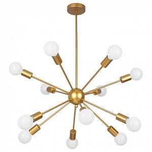 Подвесная люстра Alastor Arte Lamp (Италия)