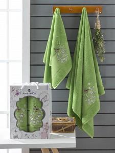 Набор полотенец для ванной Papillon