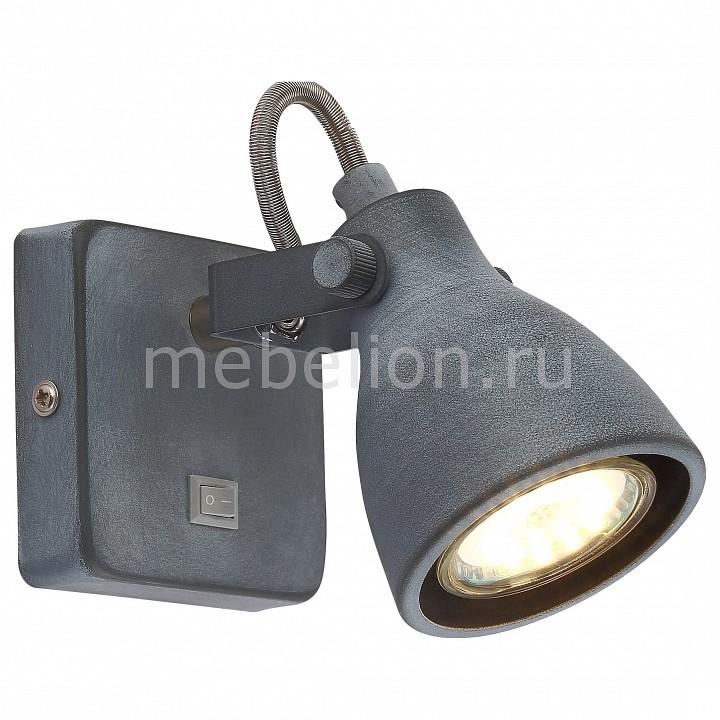Спот Arte Lamp AR_A9189AP-1GY от Mebelion.ru