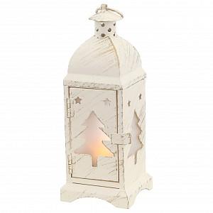 Настольная лампа декоративная X-mas 28008-16