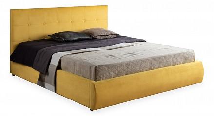 Кровать полутораспальная Селеста с матрасом PROMO B COCOS 2000x1400