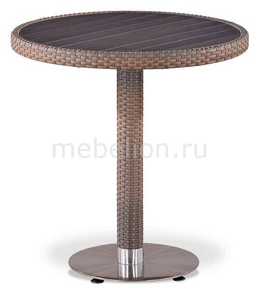 Стол Afina AFN_T501DG-W1289-D70_Pale от Mebelion.ru