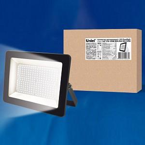 Настенный прожектор ULF-F18 ULF-F18-150W/DW IP65 200-240В BLACK